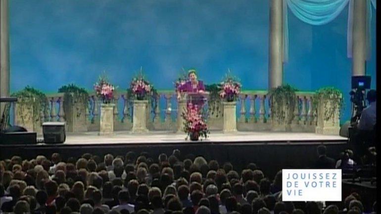 Une fondation fissurée (2/2) - Joyce Meyer - Grandir avec Dieu Grandir avec Dieu