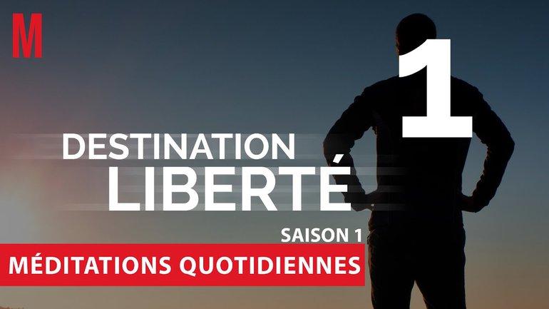 Destination Liberté Méditation 1 - Exode 2.1-4 - Église M