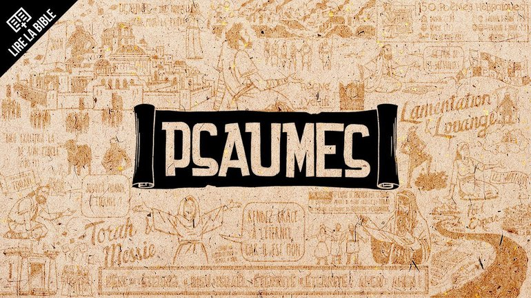 Psaumes - Synthèse