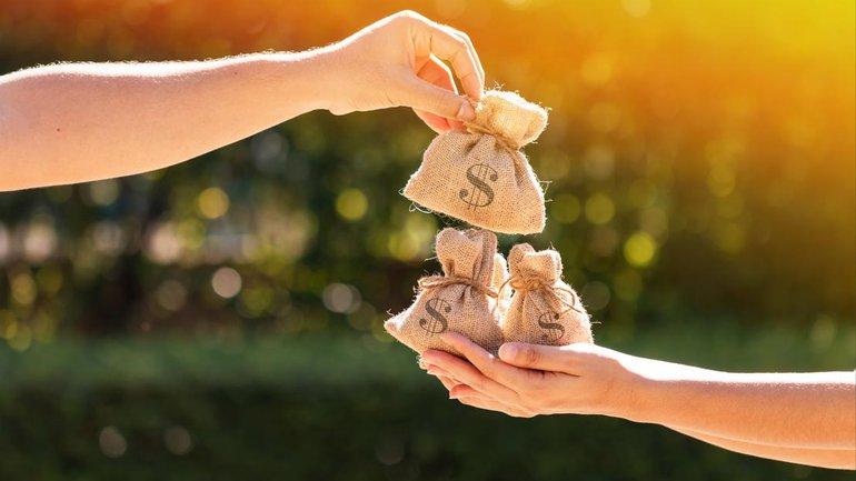 Votre générosité procure un sens à votre vie