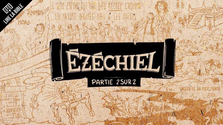 Ézéchiel34–48 - Synthèse