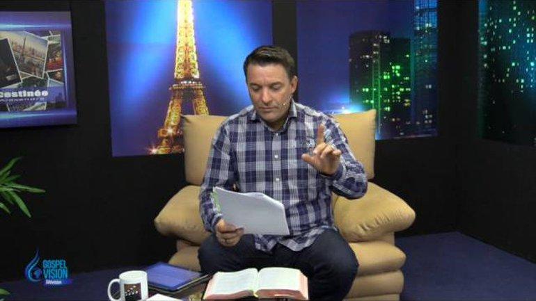 Vivre un réveil, vivre un retour à Dieu - Partie 2