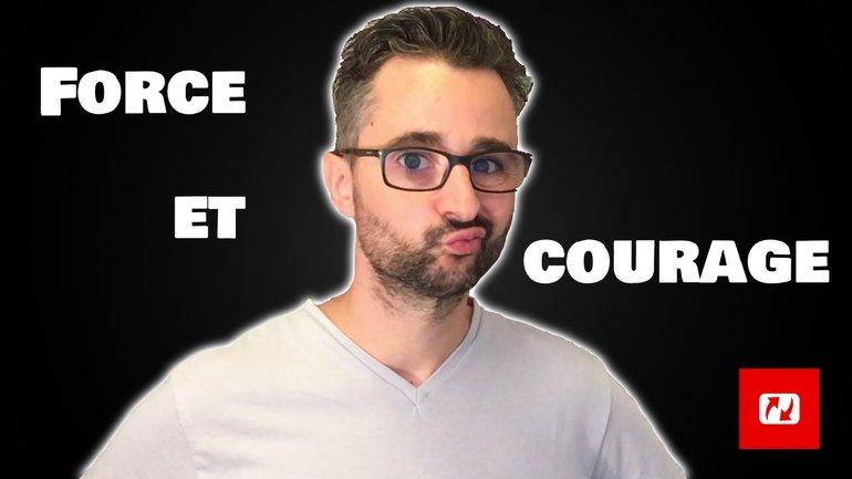 Sois courageux - Lecture du jour #16 - Juges 1