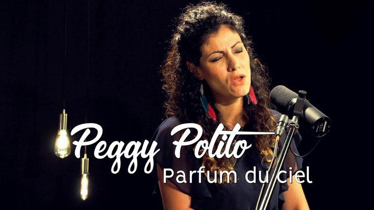 Parfum du ciel - Peggy Polito
