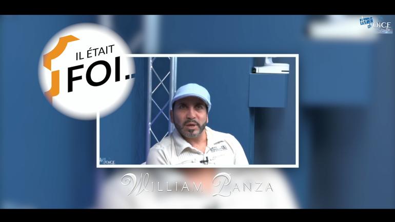"""ART & VOICE STUDIO - """"IL ETAIT UNE FOI..."""" AVEC  WILLIAM PANZA"""