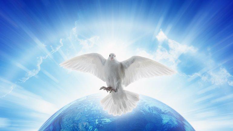 Pentecôte et Mission