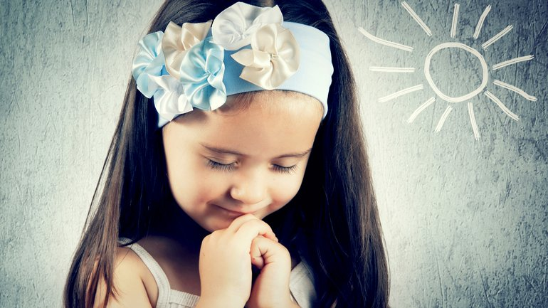 Un cœur à cœur avec Dieu