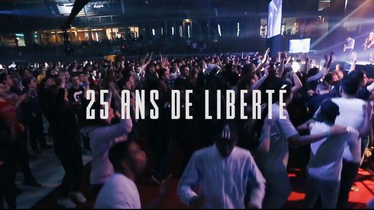 Rencontre de jeunesse 2017 | FREEDOM. | TEASER