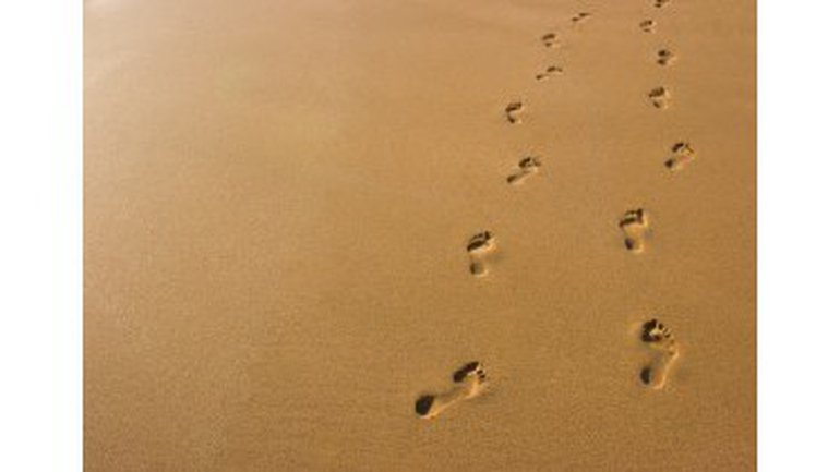 David apprend à marcher avec Dieu
