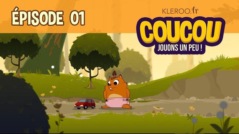 COUCOU JOUONS UN PEU ! #1