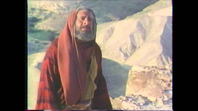 La Bible lue en vidéo - 1 - De la Création à la vie d'Abraham