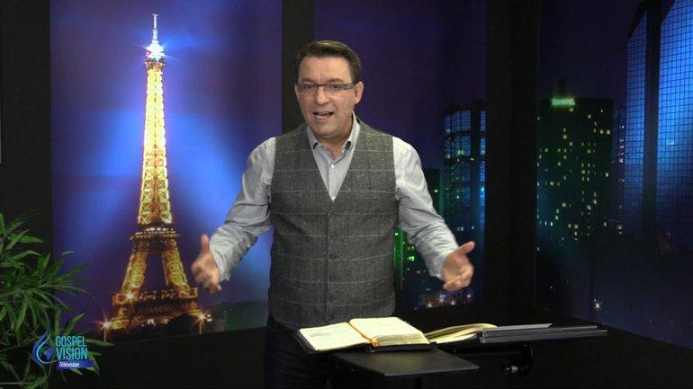 L'église prophétique - Dynamique apocalyptique - 3/14