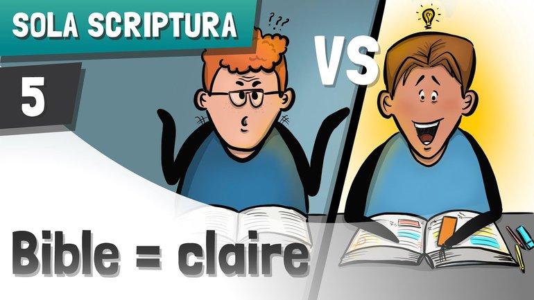 C'est pour ça que la Bible est simple!| Partie 5