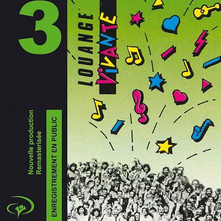 Louange Vivante 3