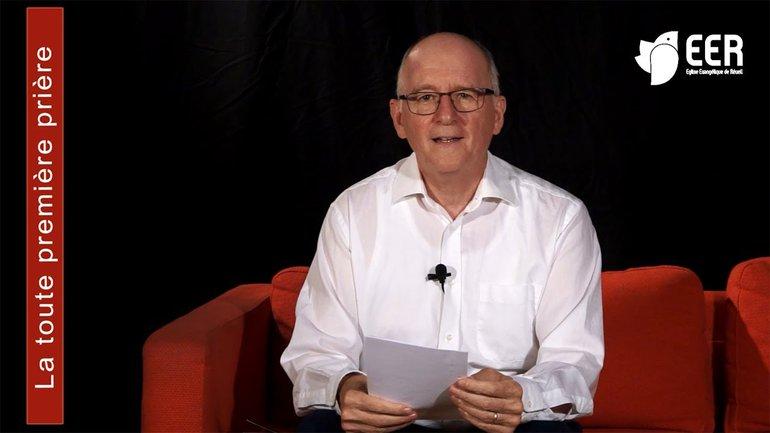 La toute première prière - EER Genève - Walter Zanzen