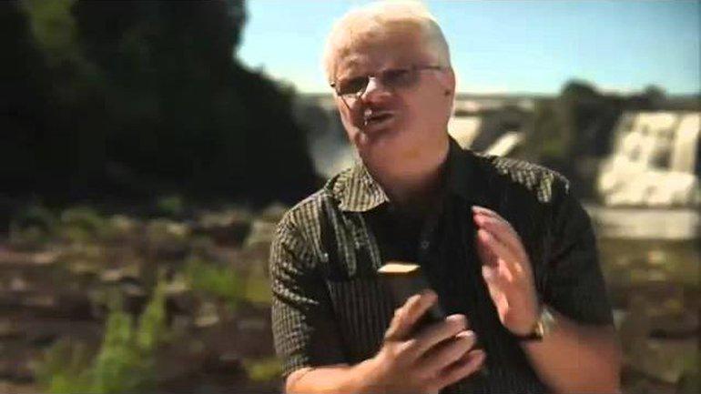 Jean-Pierre Cloutier - Malgré ma folie
