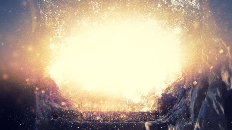 Une des dimensions de la grâce : La lumière