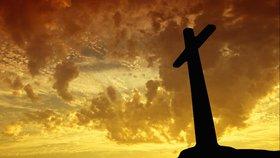 Je viens à la croix