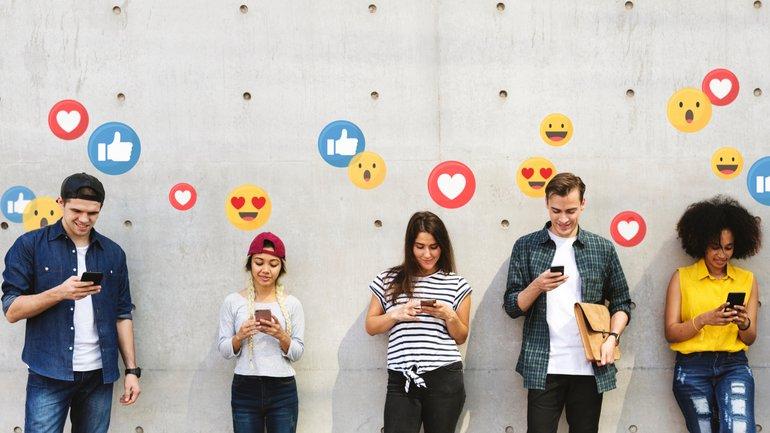 Faîtes-vous des réseaux sociaux vos idoles ?