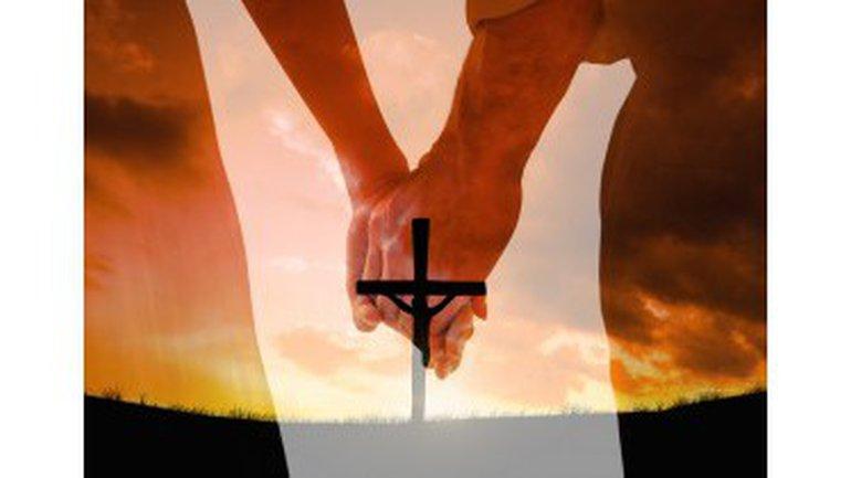 Prier pour son futur conjoint