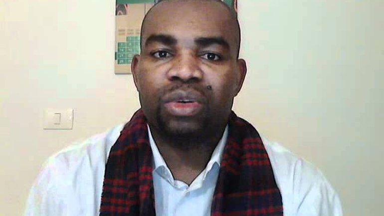 Pierre Oliame Bekale - Méditer la Parole de Dieu chaque Jour