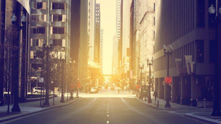 Urbanisation et mission