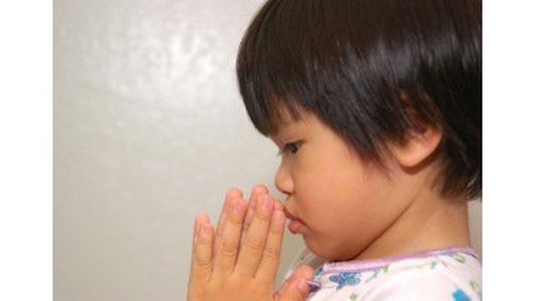 Comment annoncer l'évangile aux enfants N°1