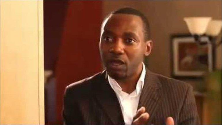 Témoignage de Paterne Ndjambou