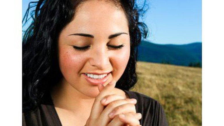 Dieu est le berger de mon âme