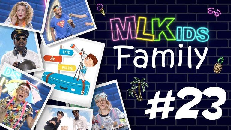 MLKids Family #23 - Amener le ciel ici
