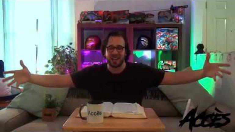 DÉFI 5X10 - Dieu répond à nos mauvaises conceptions (Genèse chap. 1-5)
