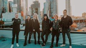 L'Actu Musicale du 24 juin 2019 – Le retour des Planetshakers