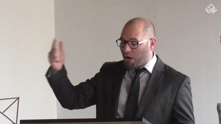 Julien Marié - Comment puis-je m'approcher de Dieu ? (1)