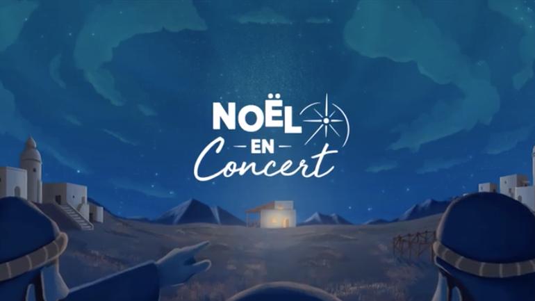 Noël En Concert
