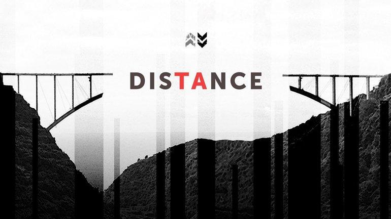 DISTANCE - Jean Le Pennec