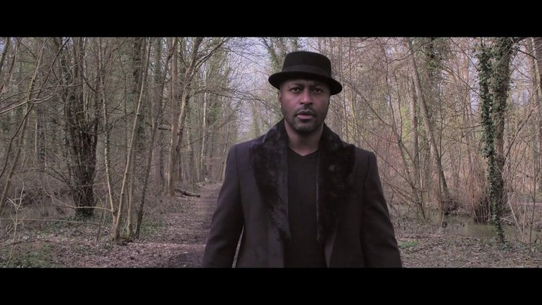 Piero Battery - Pardon Part 1 (Lyrics Video)