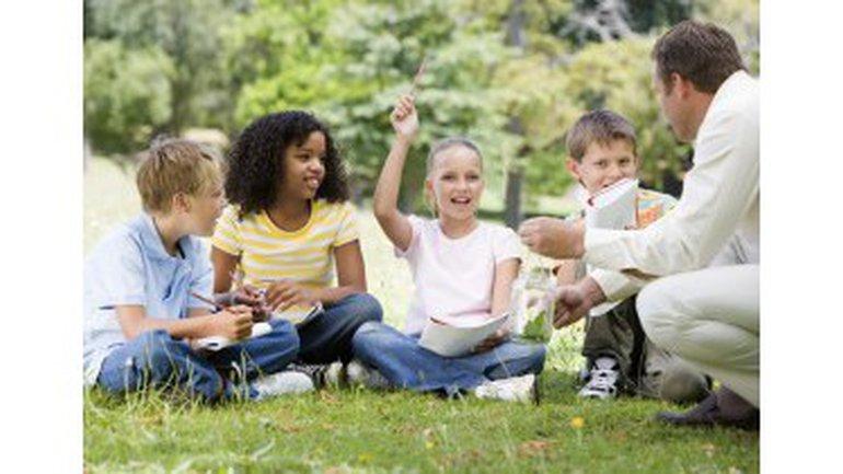 Comment annoncer l'Evangile aux enfants N°44