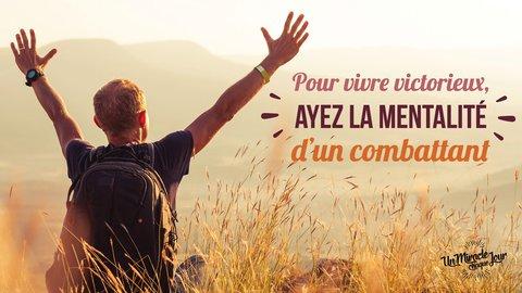 Un Miracle Chaque Jour - 🤼♀️ Plaquez votre ennemi au sol !
