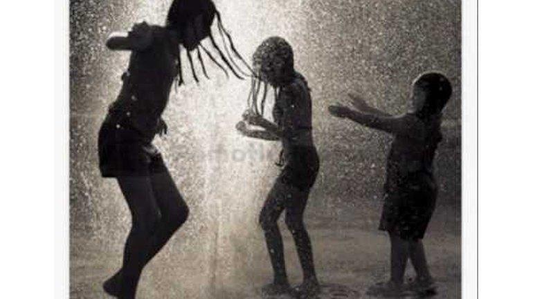Aaron Keyes - Grace Like Rain