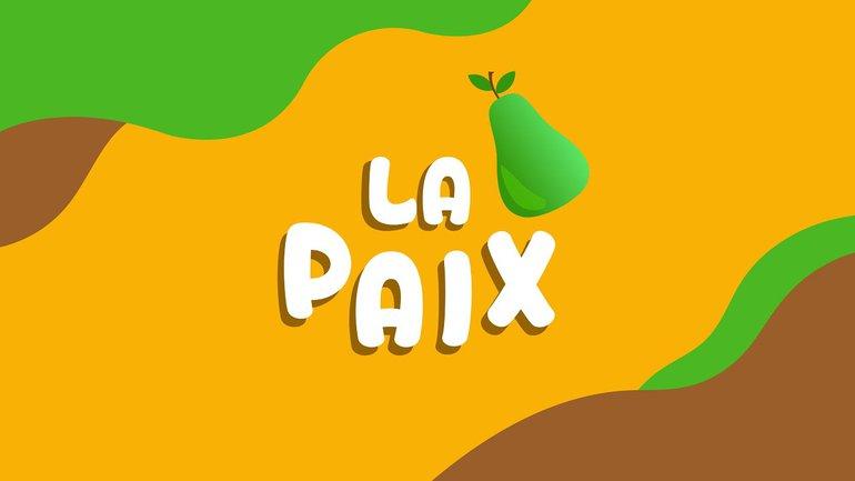 LaFruiterie | La Paix | S1E3