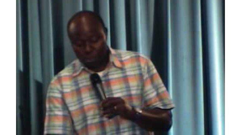 Henri Koumba - Quel est l'homme qui t'a dit ? (1)
