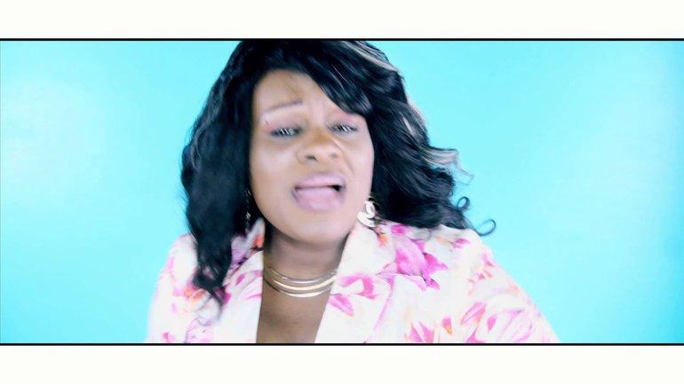 Leatitia Celeste - Je T'aime (clip officiel - Album C'est encore Possible)