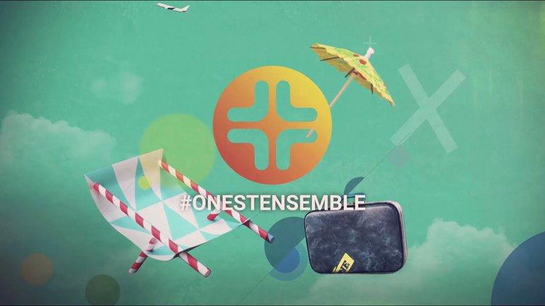 #OnEstEnsemble l'Estivale jeudi 2 juillet 2020