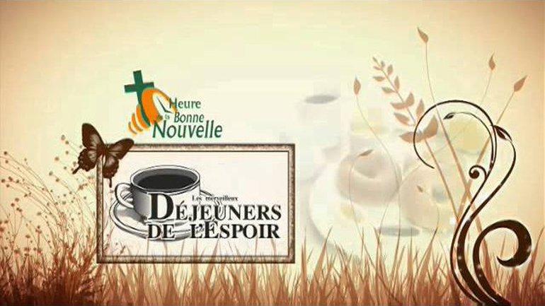 Site Web de l'Heure de la Bonne Nouvelle