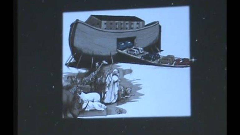 Fernand Saint-Louis - Celui qui amènera la perversion dans le monde