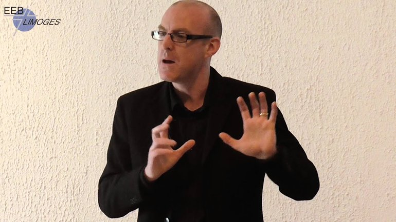 David Judkins - Comment laisser notre identité influencer notre manière de vivre ?