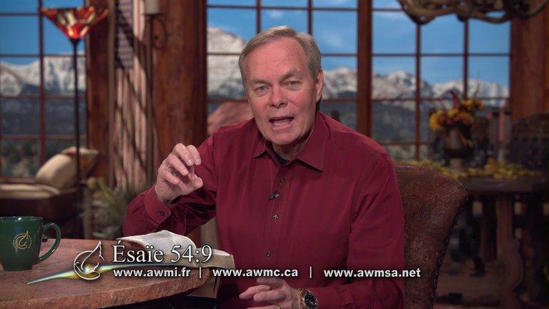 La Grâce, la Puissance de l'Évangile Épisode 24 - Andrew Wommack