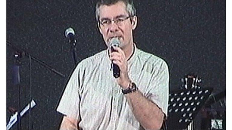 Pierre DREVON - Le bon berger