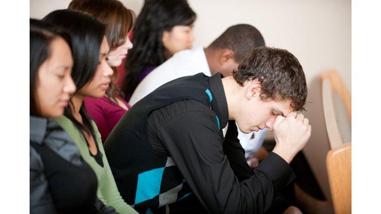 Le rendez-vous de la prière