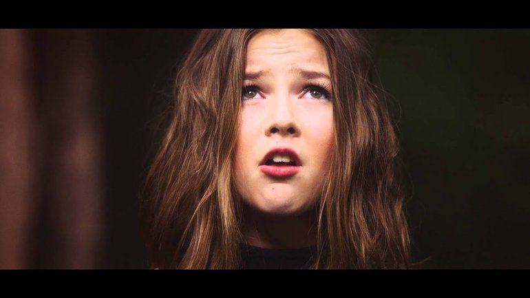 Bethel Music Kids - You Make Me Brave